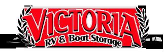 Victoria RV & Boat Storage
